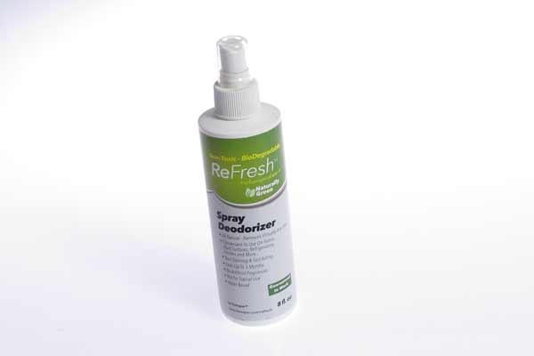 <span style= >ReFresh Cleaner & Deodorizer Spray</span>