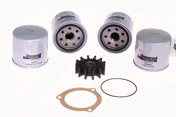 <span style= >Diesel Spares Kit M Series<br/>(Late Sherwood Pump, B-Series Engines)</span>