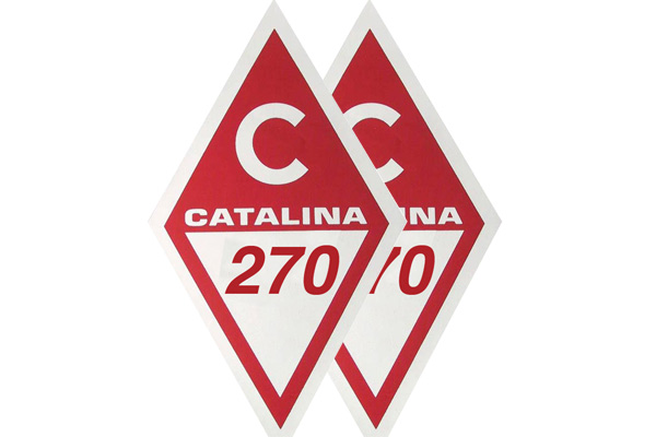 <span style= >Mainsl Cover Insignia C-270</span>