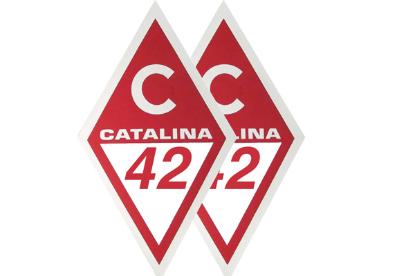 <span style= >Mainsl Cover Insignia C-42</span>