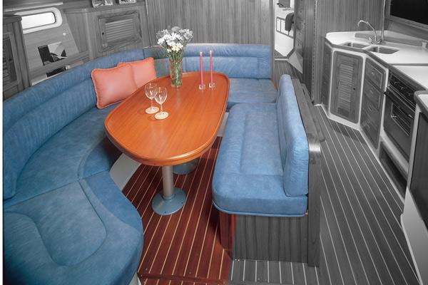 <span style= >C-42 3 Cabin, Interior Cushions, Main Cabin Only</span>