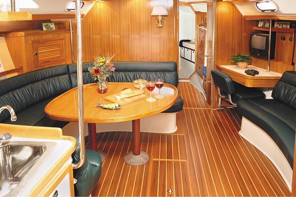 <span style= >C-42 2 Cabin, Centerline, Interior Cushions, Complete Set</span>