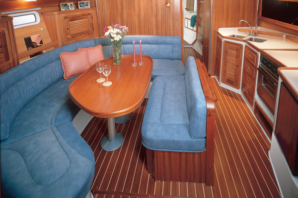 <span style= >C-42 3 Cabin, Pullman, Interior Cushions, Complete Set</span>