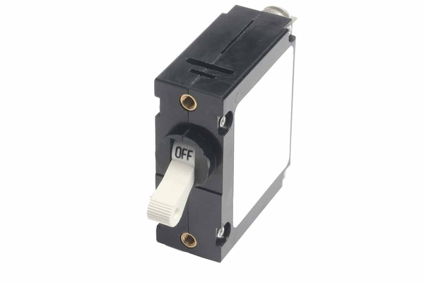 <span style= >Circuit Breaker<br/>15 Amp AC White Toggle</span>