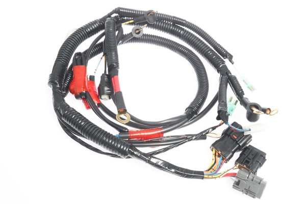 <span style= >Engine Wiring Harness, Engine Side, Yanmar Diesel</span>