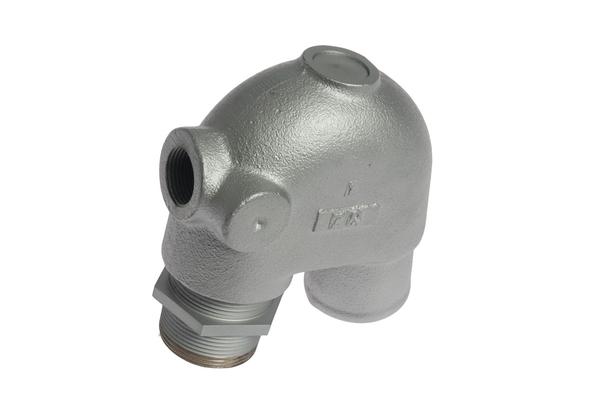 <span style= >Exhaust Riser C-380, C-387, C-390, C-400, C-42, C-470 </span>