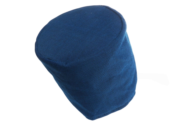 <span style= >Winch Cover, Lewmar 46ST, Royal Blue Tweed</span>