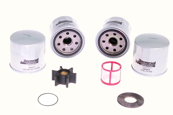 <span style= >Diesel Spares Kit M Series<br/>(Late Oberdorfer Pump)</span>