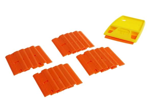 <span style= >Plastic Scraper Kit</span>