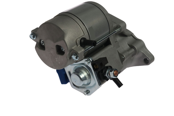 <span style= >Starter Motor and Solenoid for Universal M-35</span>