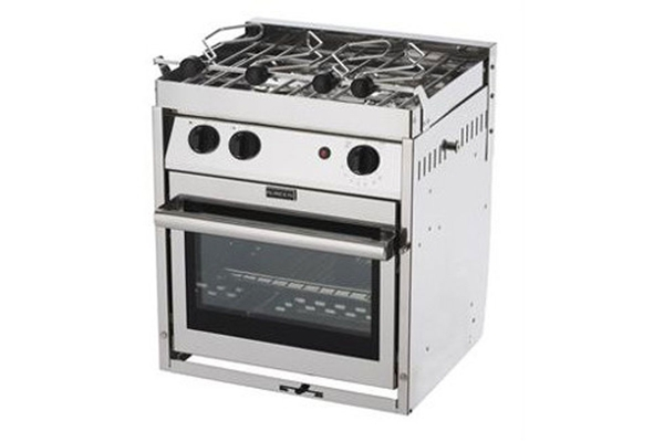 <span style= >Propane Range 2 Burner w/Oven</span>