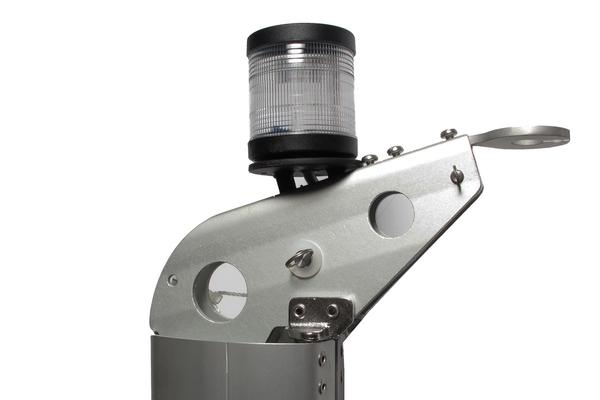 <span style= >Anchor Light Bracket, C-22, CP-22 Selden Rig</span>