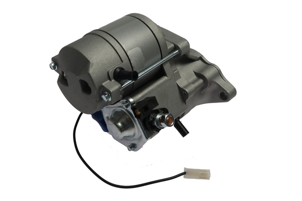 <span style= >Starter Motor and Solenoid for Universal M-35B, M-40B</span>