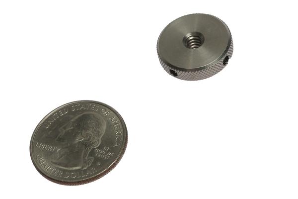 <span style= >Pop Top Mast Lock Nut 18-8 Stainless Steel</span>