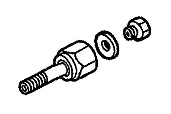 <span style= >Bleed Screw Replacement Kit M-25XPB, M-30B</span>