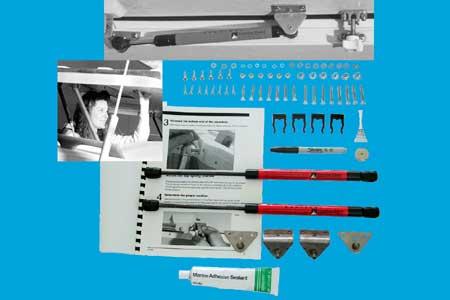 <span style= >Pop Top Power Lift Kit<br/> C-22 86 <-> 94</span>