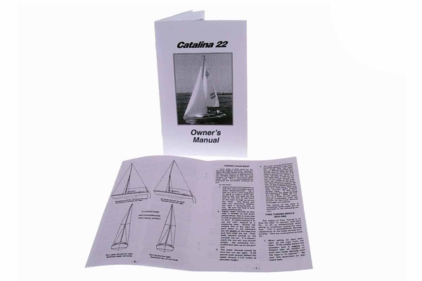 <span style= >Owners Manual, C-22 <-85</span>