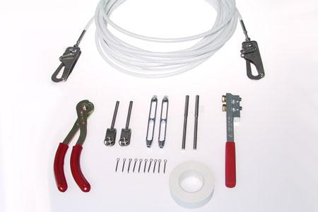 <span style= >Lifeline Standard Kit<br/> C-22, CP-18, CP-22</span>