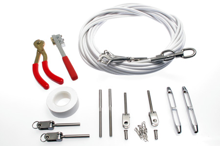 <span style= >Lifeline Deluxe Kit <br/>C-22, CP-18, CP-22</span>