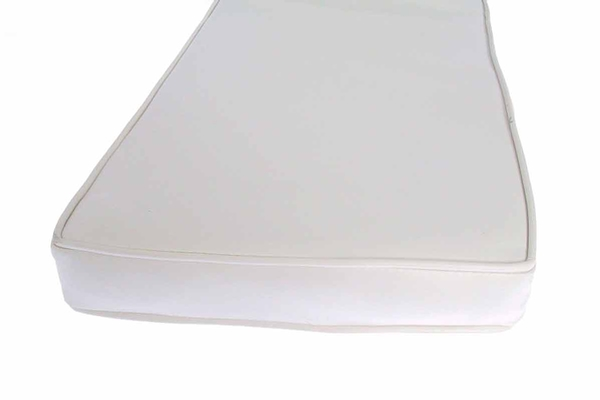 <span style= >Cockpit Cushions White Vinyl C-25 <-1987</span>