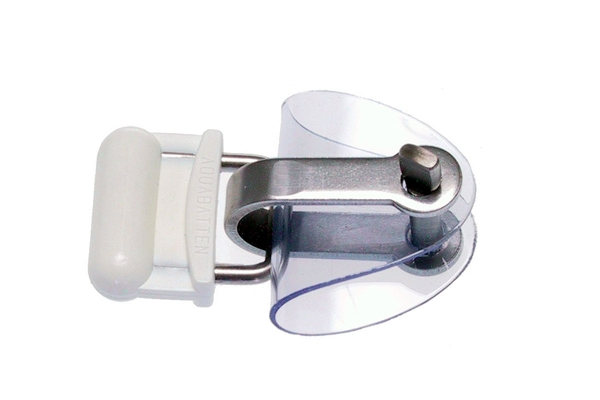 <span style= >Sail Slide, Stainless & Shackle <br/>Set</span>