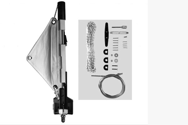 <span style= >CDI Flexible Furler Gear Kit C-22 <-85</span>