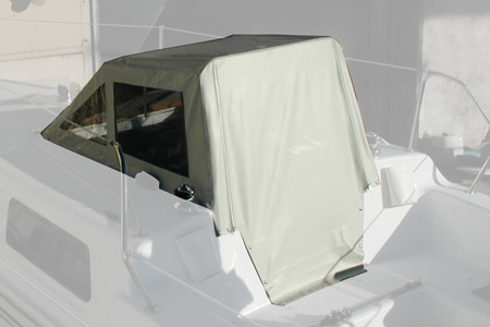 <span style= >Pop Top Curtain C-22 95-><br/>W/Screens<br/></span><span style=color: #FF0000;font-weight: bold; >Garage Sale!</span>