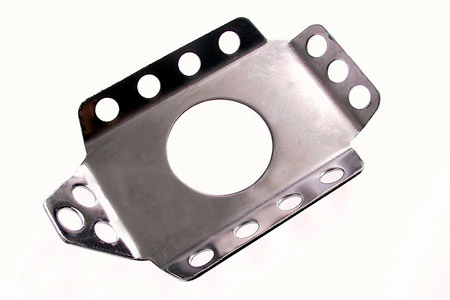 <span style= >Mast Step Halyard Plate C-27, C-28</span>