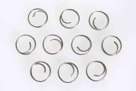 <span style= >Cotter Ring Elliptical Package of 10</span>