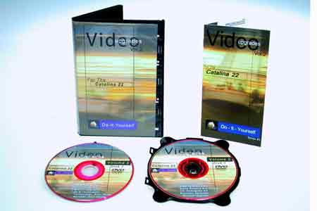 Video Projects DVD<br>Volume II