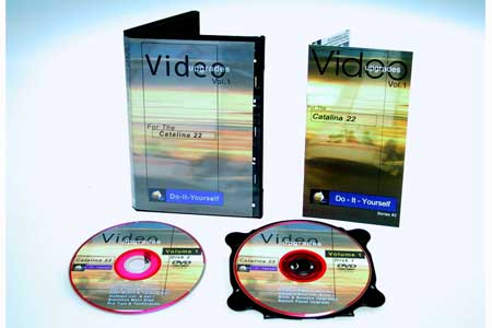 Video Projects DVD<br>Volume I