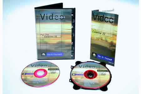 Video Projects DVD<br>Volume III