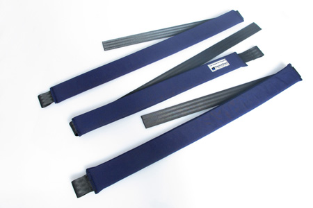 Hiking Straps for CP-14.2 Captain Navy