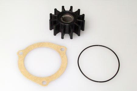 Water Pump Impeller Kit<br>Late Sherwood