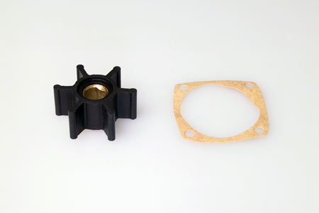 Water Pump Impeller Kit<br>Early Oberdorfer