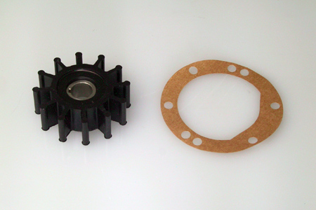 Water Pump Impeller Kit<br>Early Sherwood