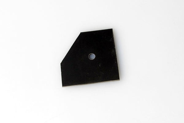 Catalina Direct: Boom End Divider Plate, CP-22, CP-26, C-250
